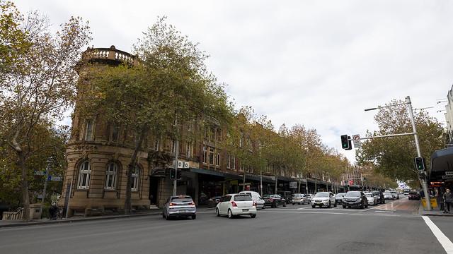 Darlinghurst NSW