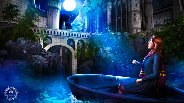Hogwarts Magic