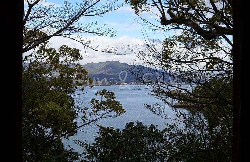 view-from-senjyokaku