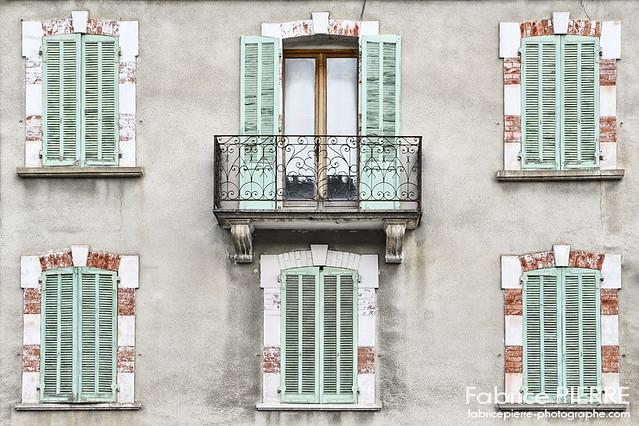 Provence-Alpes-Côte d'Azur (France) - 2020