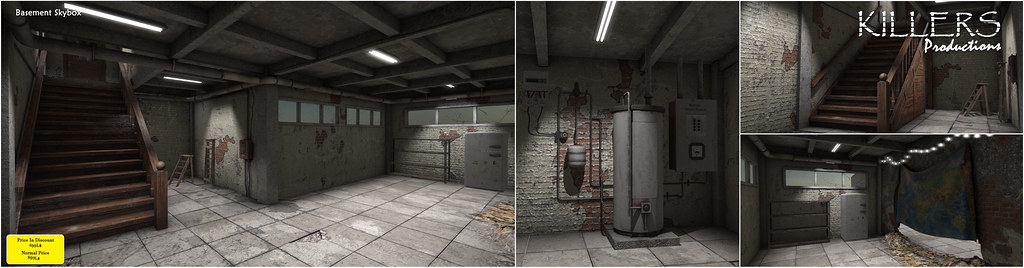 """""""Killer's"""" Basement Skybox On Discount @ ManCave Event Starts from 17th August"""