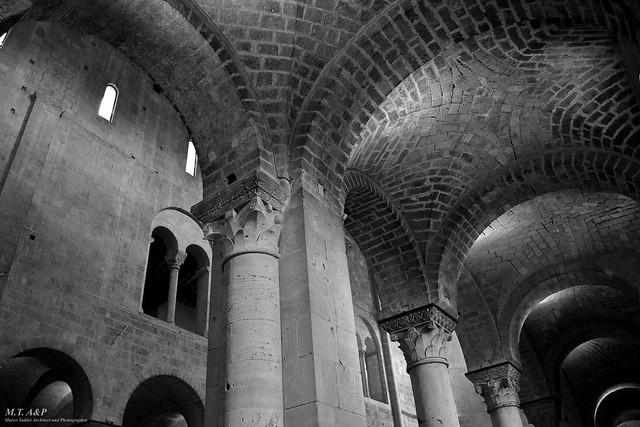 Abbazia di Sant'Antimo, Montalcino (SI)
