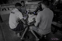 Street Game - Cape Verde 2017
