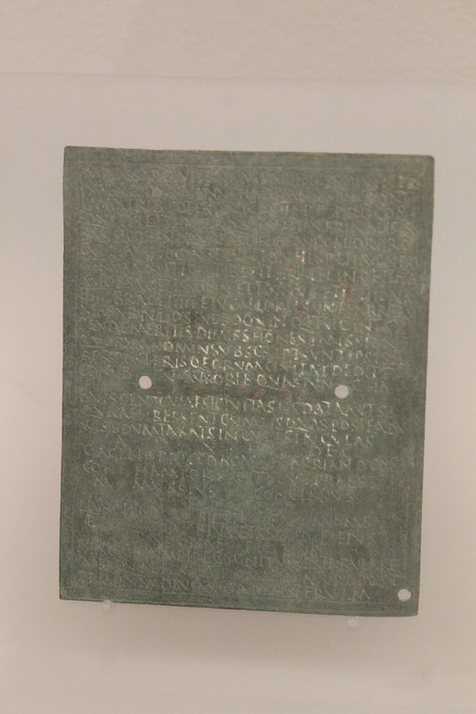 Military Diploma of Longinus