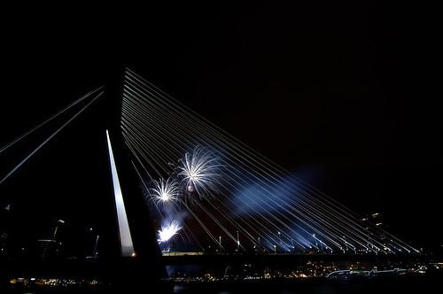 Wereldhavendagen 2006 te Rotterdam