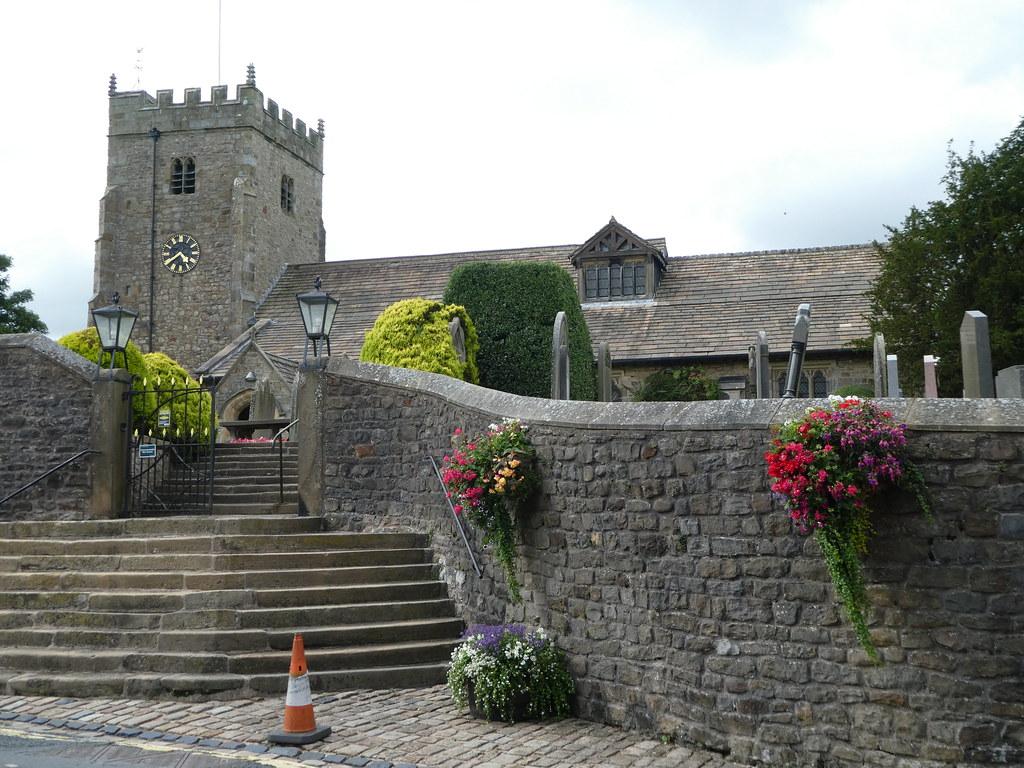 Chipping Parish Church