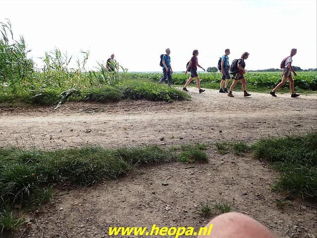 2021-08-13         Dag 3 Rugzak - 10 -  Daagse  Heuvelland   (87)