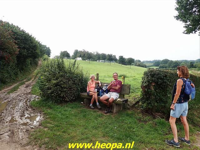 2021-08-13         Dag 3 Rugzak - 10 -  Daagse  Heuvelland   (17)