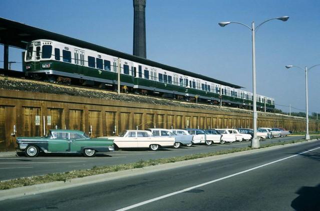 chicago 1960s