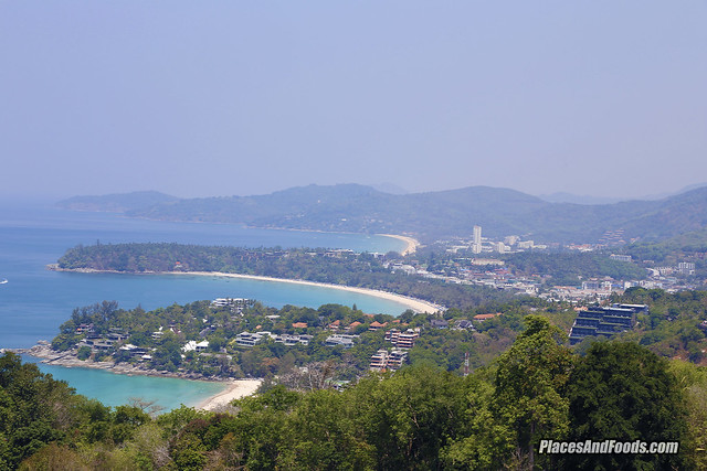 phuket karon viewpoint