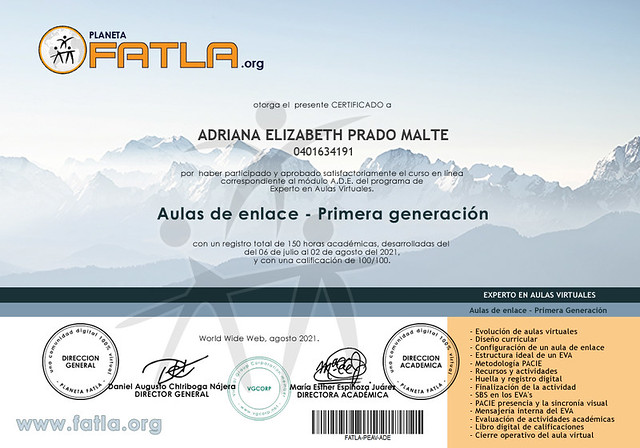 Elbrus 1-ADE 2021