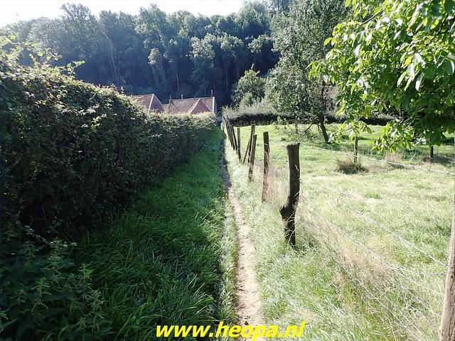 2021-08-14         dag 4  Rugzak -  10 - Daagse Heuvelland (66)