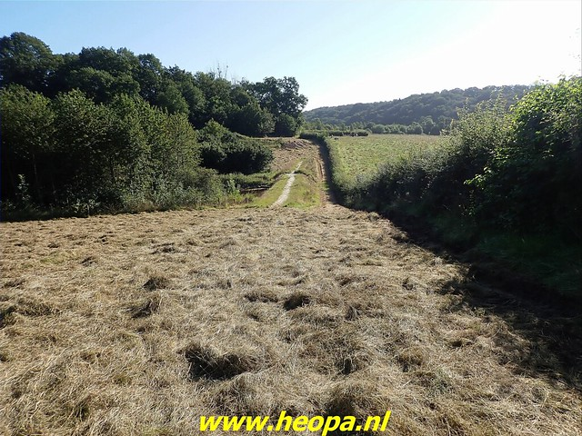 2021-08-14         dag 4  Rugzak -  10 - Daagse Heuvelland (47)