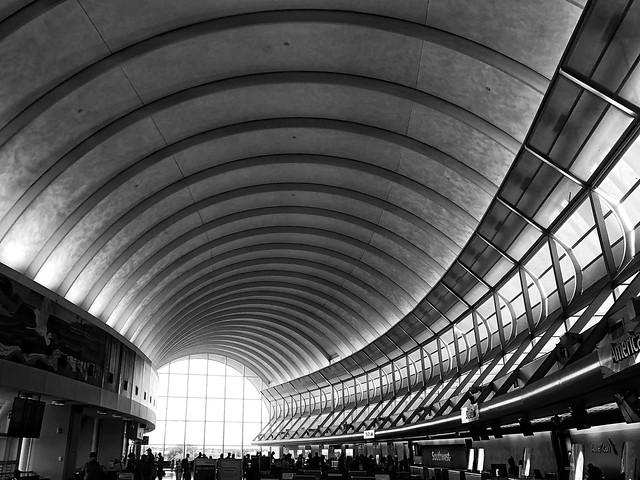 Jacksonville International Airport, 2021