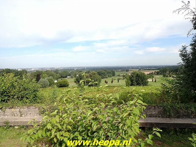 2021-08-15     dag 5  Rugzak - 10 - Daagse  Heuvelland (16)