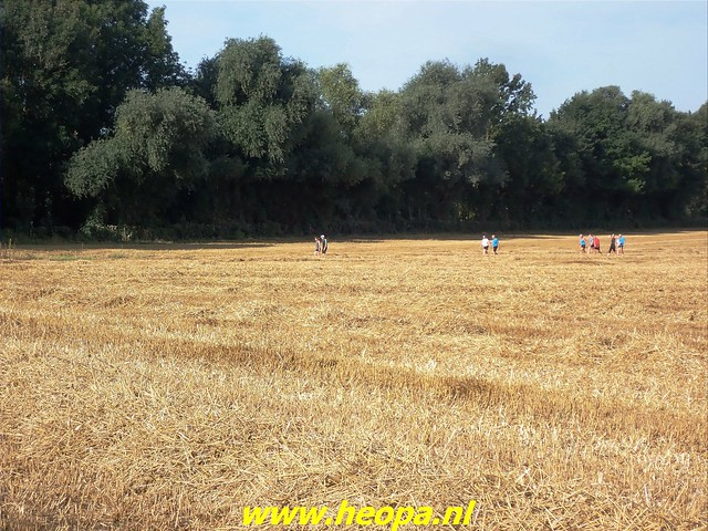 2021-08-15     dag 5  Rugzak - 10 - Daagse  Heuvelland (10)