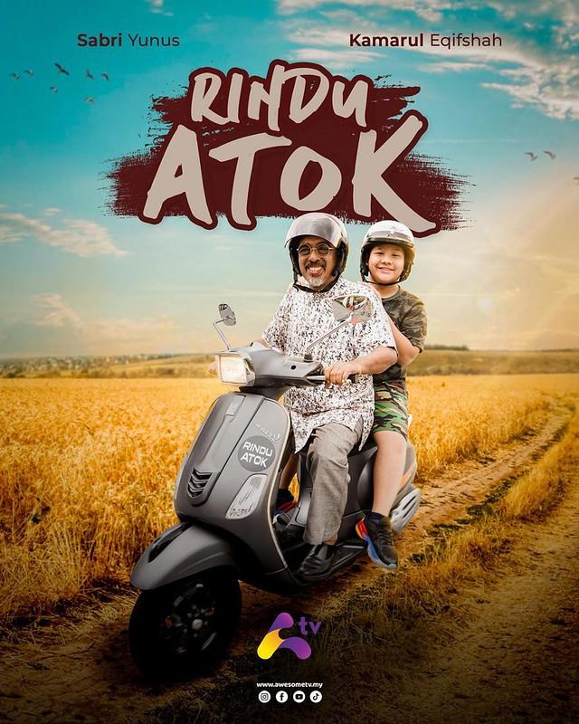 Awesome Tv Tayang Tiga Filem &Amp; Telemovie Menarik Bulan Ogos Ini