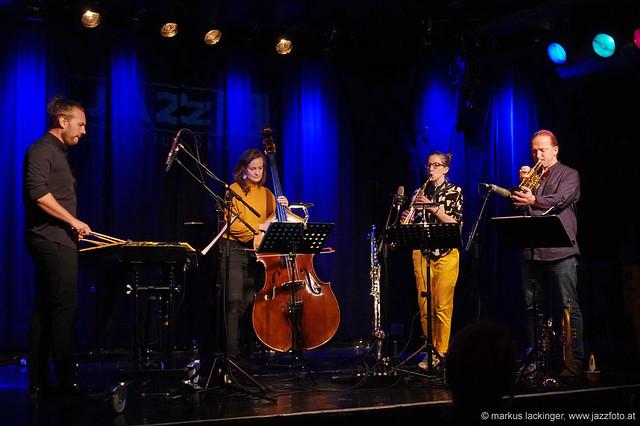 Lorenz Raab Quartett