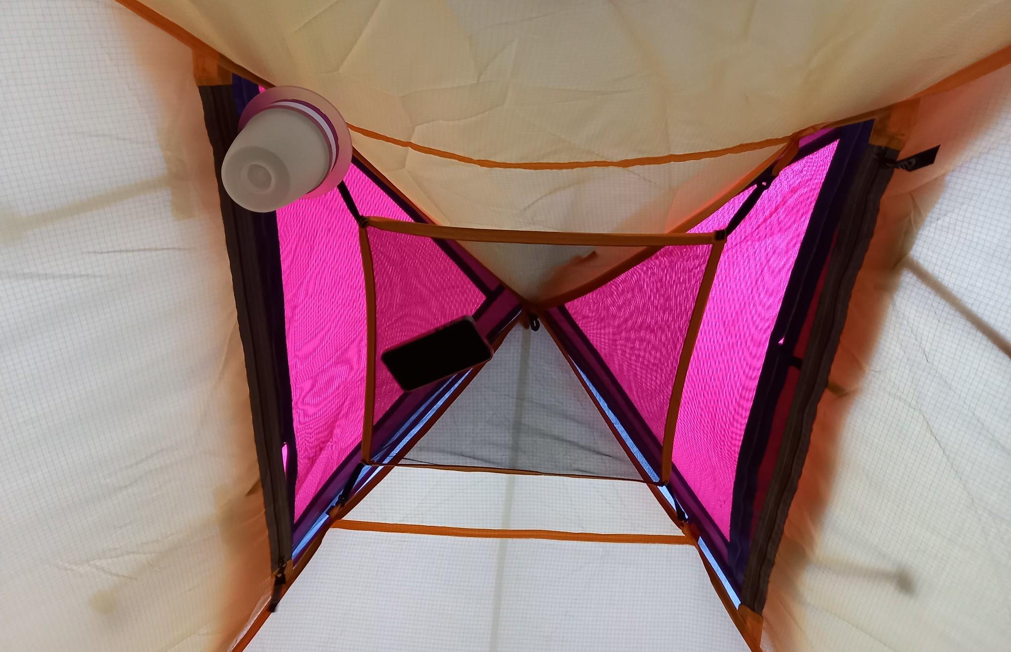 Палатка 7