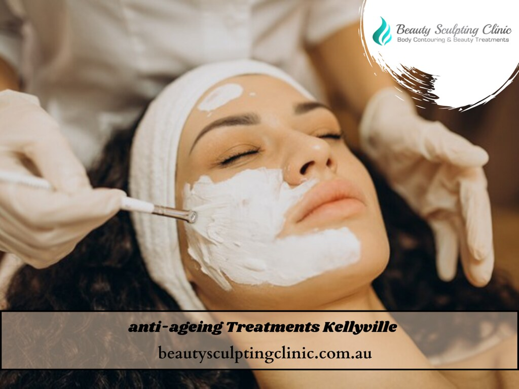 Customised anti-ageing Treatments in Kellyville at Affordable Price