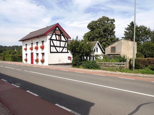 2021-08-12        Dag 2  Rugzak - 10 - daagse  Heuvelland   (123)