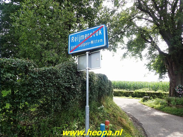 2021-08-13         Dag 3 Rugzak - 10 -  Daagse  Heuvelland   (42)