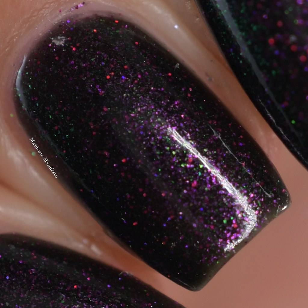 Treo Lacquer Lumity review