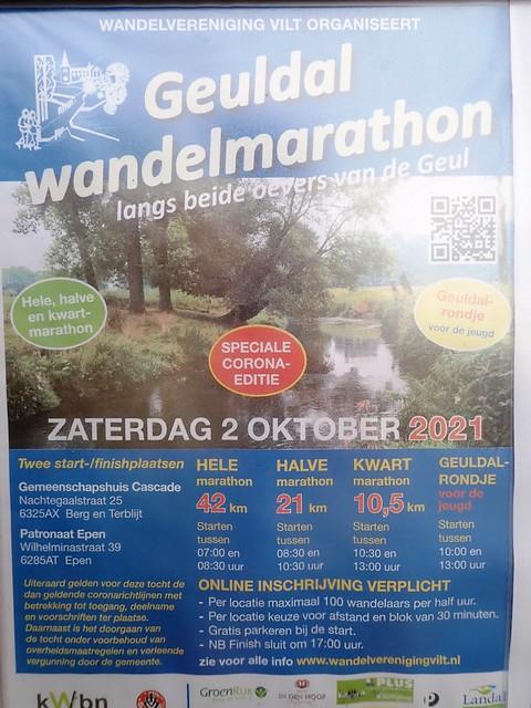 2021-08-12        Dag 2  Rugzak - 10 - daagse  Heuvelland   (2)