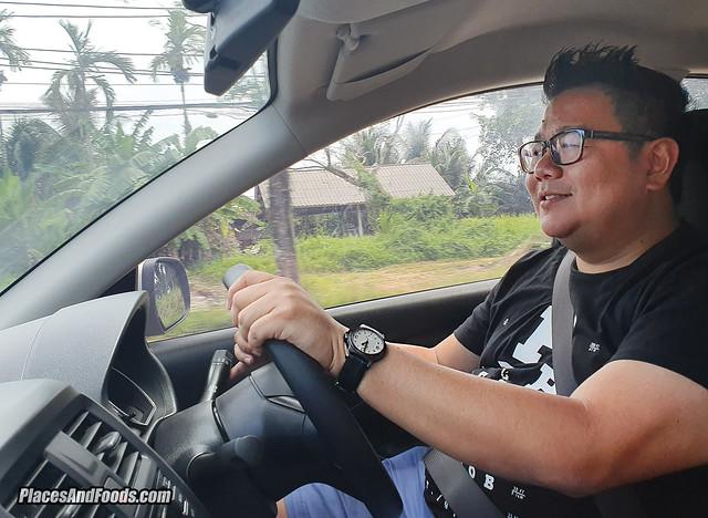 phuket selfdrive