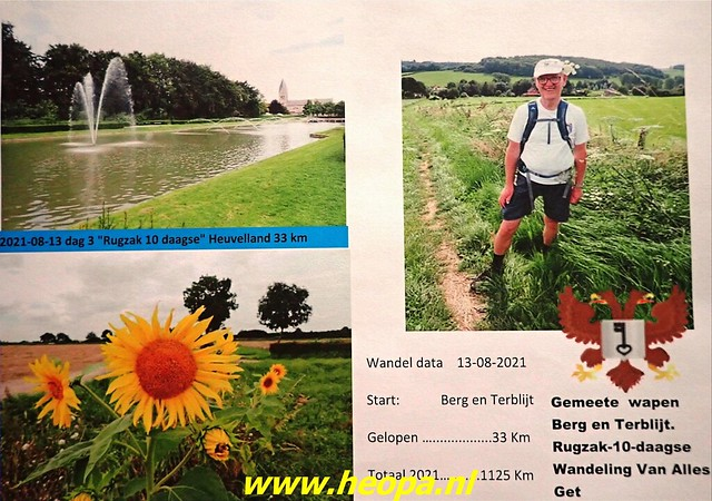 2021-08-13         Dag 3 Rugzak - 10 -  Daagse  Heuvelland   (111)