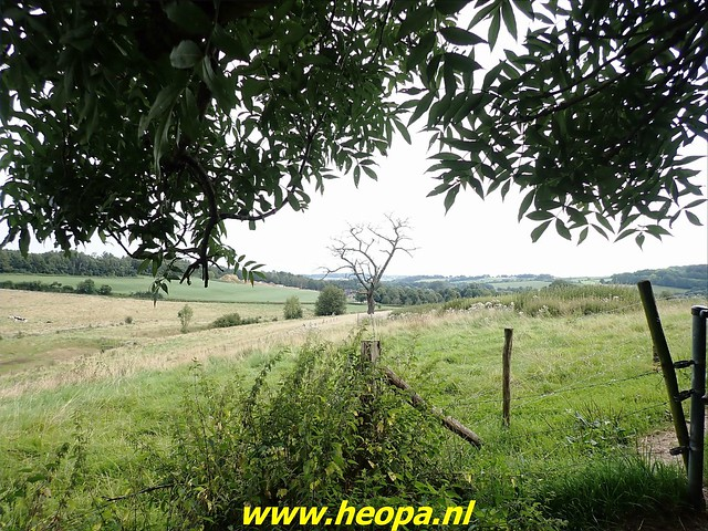 2021-08-13         Dag 3 Rugzak - 10 -  Daagse  Heuvelland   (49)