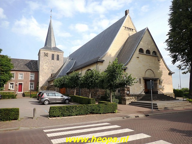2021-08-13         Dag 3 Rugzak - 10 -  Daagse  Heuvelland   (34)