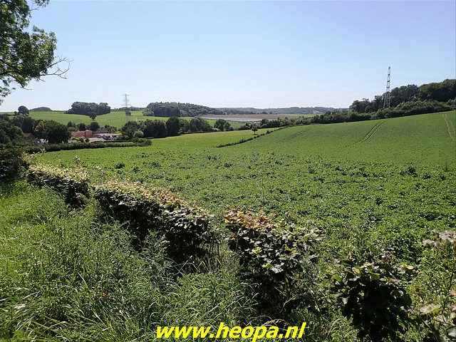 2021-08-14         dag 4  Rugzak -  10 - Daagse Heuvelland (116)