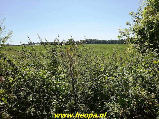 2021-08-14         dag 4  Rugzak -  10 - Daagse Heuvelland (114)