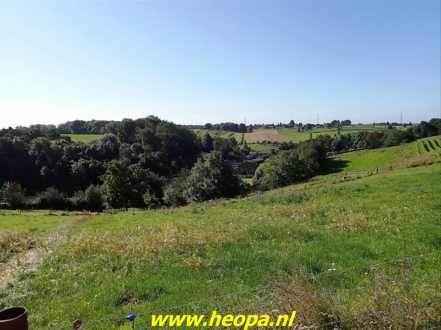 2021-08-14         dag 4  Rugzak -  10 - Daagse Heuvelland (64)