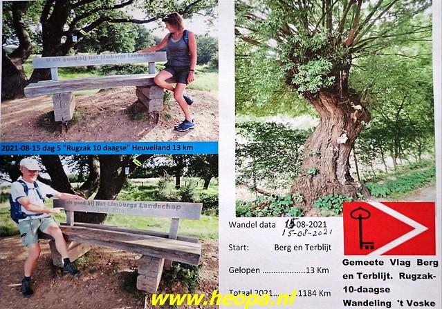 2021-08-15     dag 5  Rugzak - 10 - Daagse  Heuvelland (37)