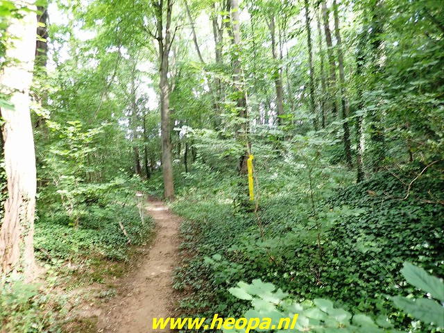2021-08-15     dag 5  Rugzak - 10 - Daagse  Heuvelland (30)