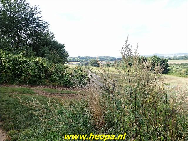 2021-08-15     dag 5  Rugzak - 10 - Daagse  Heuvelland (3)