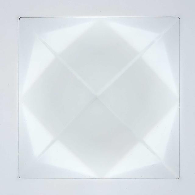 Glass Pyramid