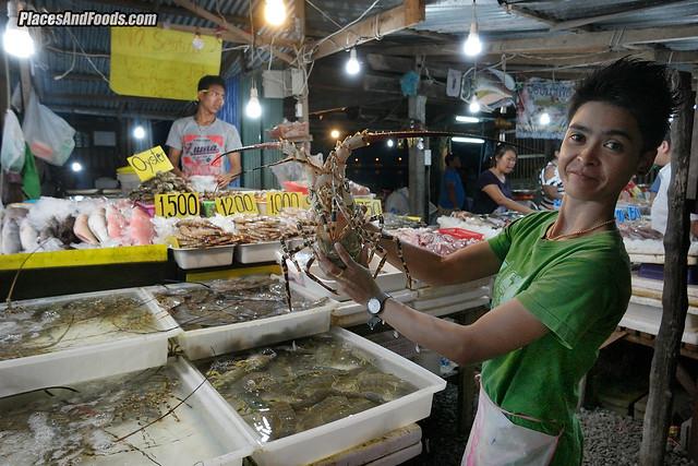 phuket rawai night market