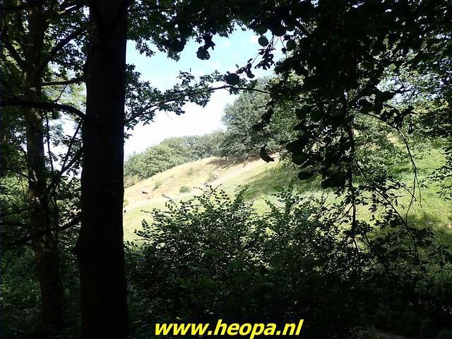 2021-08-15     dag 5  Rugzak - 10 - Daagse  Heuvelland (36)