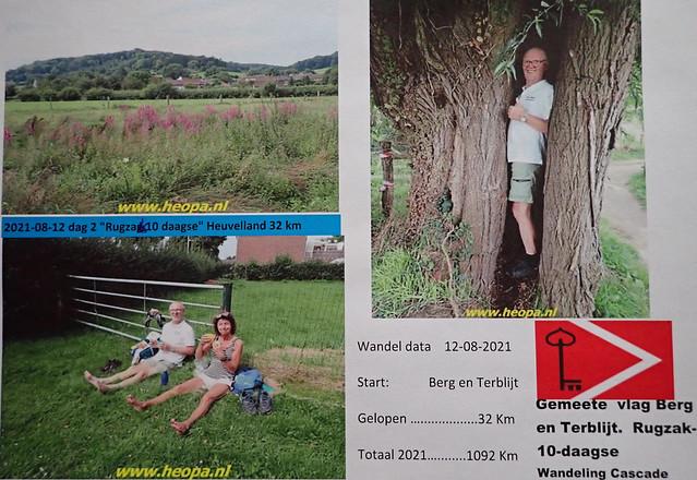 2021-08-12        Dag 2  Rugzak - 10 - daagse  Heuvelland   (145)
