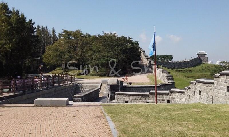 hwaseng fortress