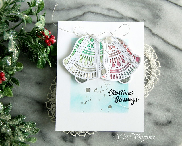 Christmas Blessings -003