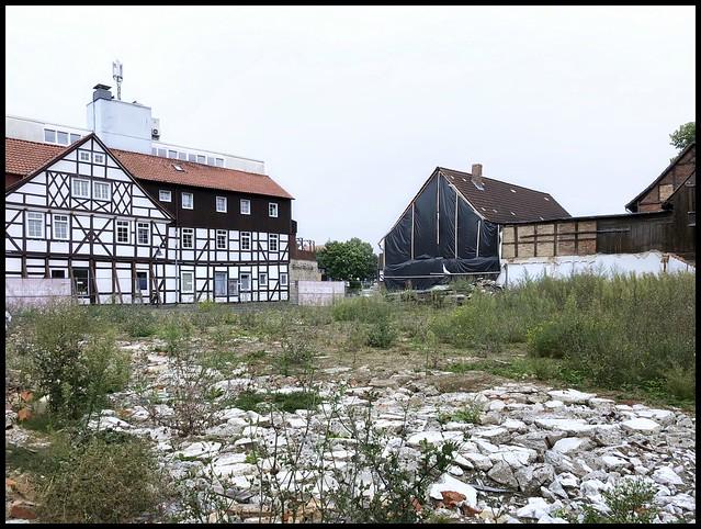 Salzgitter-Bad - Klesmerplatz