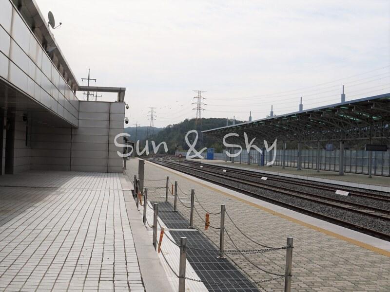 rail DMZ