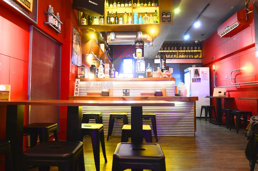 台中西區飛鏢酒吧-0001