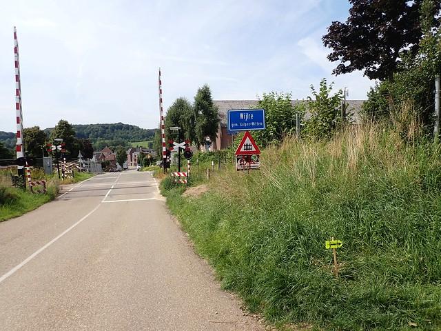 2021-08-12        Dag 2  Rugzak - 10 - daagse  Heuvelland   (101)