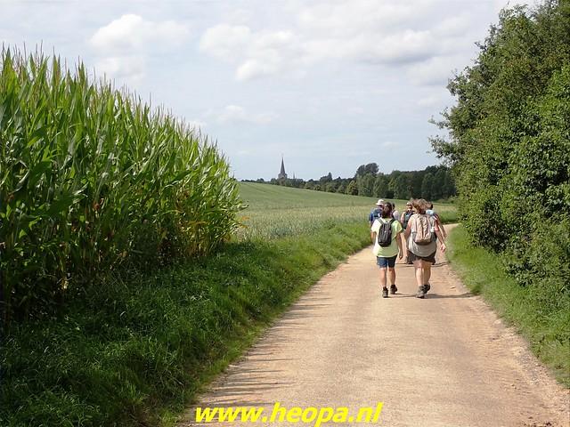 2021-08-13         Dag 3 Rugzak - 10 -  Daagse  Heuvelland   (110)