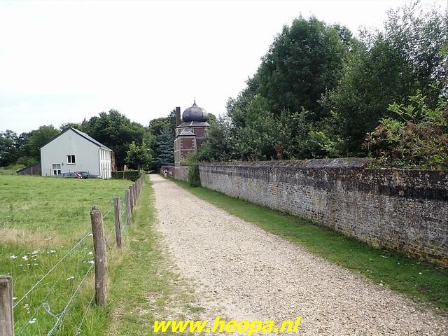 2021-08-13         Dag 3 Rugzak - 10 -  Daagse  Heuvelland   (63)